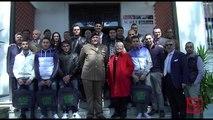 Napoli - Aciief e Esercito Italiano, per non lasciar soli i militari congedati (10.04.13)