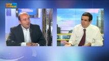 La liseuse Made in France : Michaël Dahan dans Good Morning Business - 11 avril