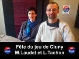 Club Altitude- Coté local - Fete du jeu Cluny 2013