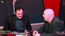Vidéo buzz : Total Libre Xpression 11/04/13 - Franck Weus & Franck Lécole