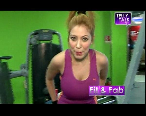 Babita from Tarak Mehta Ka Ulta Chashma shares her fitness secrets