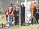 Drame d'Allinges : Visite du tribunal sur les lieux du drame
