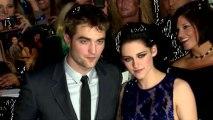 Robert Pattinson Gifts Kristen Stewart a $46,000 Pen