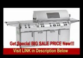 [BEST PRICE] Fire Magic Firemagic Echelon Diamond E1060s Stainless Steel Grill With Single Side Burner E1060sMa1p62