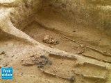 Une nécropole gauloise découverte à Buchères