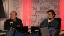Patrick Braoudé et Thierry Frémont commentent les patrimoines des hommes politiques 11/04