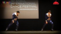 Dos Galanes Dance Show | Istanbul Dance Festival