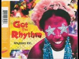 Rhythm Inc  - Got The Rhythm (Physical House Mix)