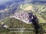 Chambres d'hôtes Ferme équestre de Saint-Beauzile Tarn 81
