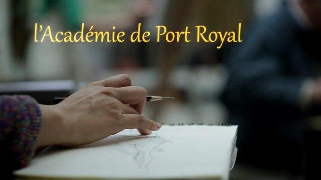 Académie de Port Royal - Peinture et Dessin - Paris