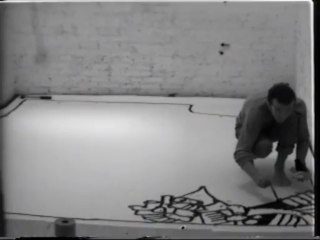 """Keith Haring, The Message"" - bande-annonce"