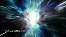 Stock Video - Star Warp clip 04 - Video Backgrounds - Stock Footage