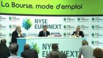 Les PME cotées en Bourse : outil de diversification de portefeuille