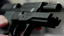 Acquisition et détention d'armes
