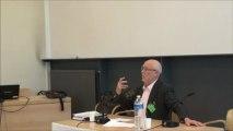 Philippe Frémeaux d'Alternatives Economiques au séminaire des directeurs UNA avril 2013