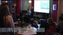 Stottercafe in Groningen eerste avond druk bezocht - RTV Noord