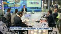 Déficits : est-on vraiment transparent ? dans Les décodeurs de l'éco - 17 avril 4/5