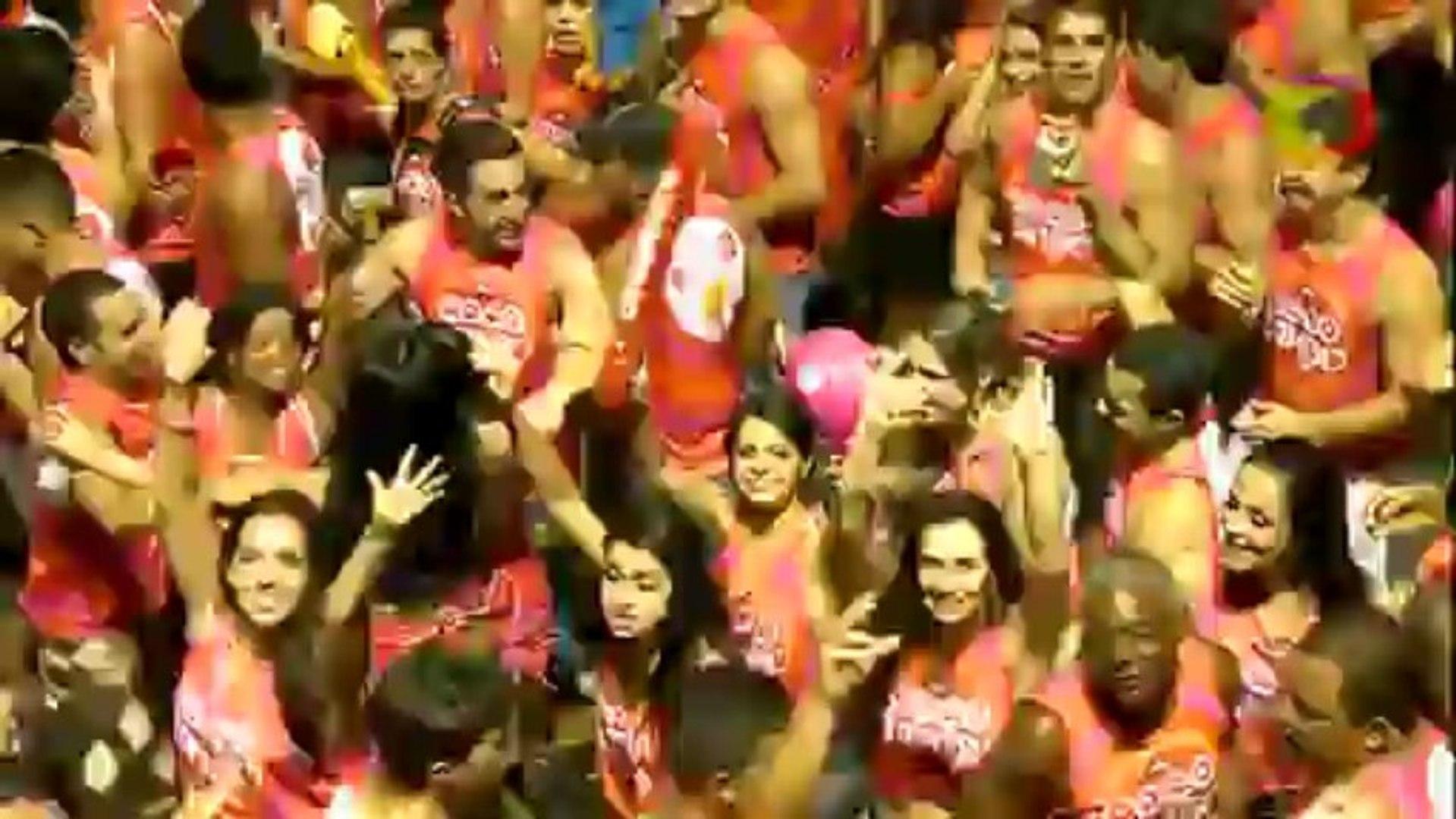 We Are Carnaval, por Asa de Águia  Carnaval 2013