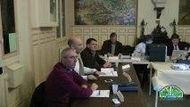8 - Saint-Pierre du Vauvray, budget, attributions aux associations