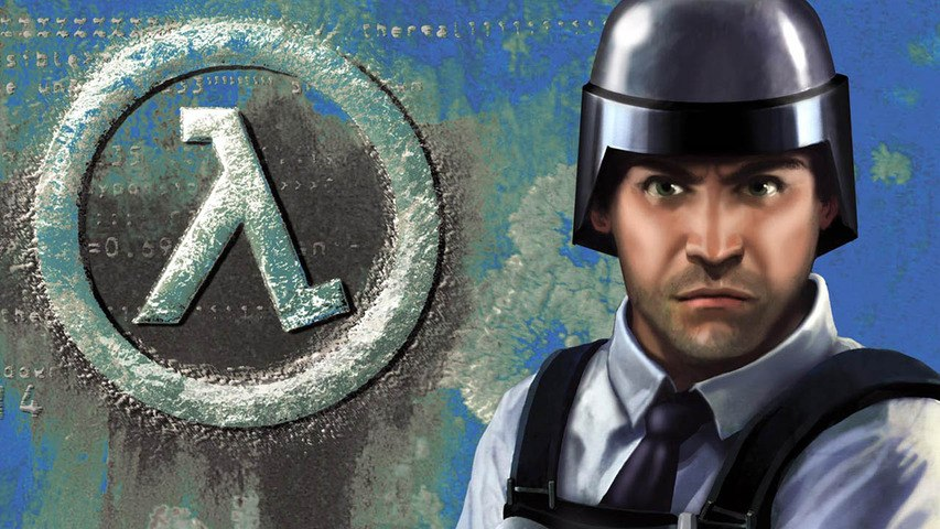 CGR Undertow - HALF-LIFE: BLUE SHIFT review for PC
