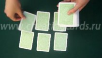Modiano Texas Hold'em-Green1-MARKED-PLAYING-DECKS-Modiano-cards
