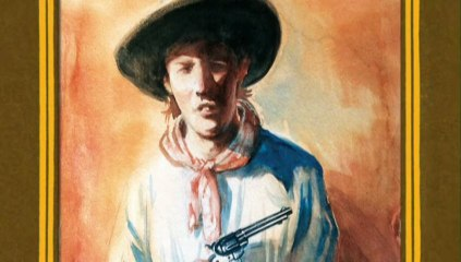 The Real Billy the Kid Behind Young Guns (Part 2 of 2)