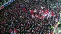 [Page LoscForLife] Lille-Lorient // Ambiance en DVE // 7 avril 2013 // Victoire 5-0