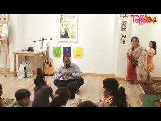 The Giving Tree (Urdu Version) by Mateen Hamza at ToffeeTV Kahaani time