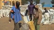 Exactions du MNLA au nord Mali _ témoignages de réfugiés à Sévaré !