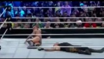 Undertaker vs CM Punk WrestleMania 29 Part 3 (Türkçe Anlatım)