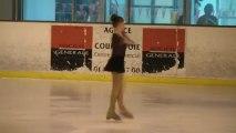 Nina sa Maciel à France Club 2013