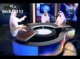 مواجهة بين المحامي دوخي الحصبان و المحامي محمد السبتي في برنامج المشهد السياسي ـ  ج1