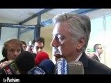 """Troyes - PSG. Ancelotti : """"C'est toute l'équipe qui n'a pas bien joué"""""""
