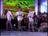 Ivana Pavkovic i Petar Mitic - Splet pesama - Grand Show - (TV Pink 2013)