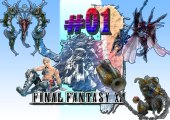 Let's Play Final Fantasy XII (German) Part 1 - Intro