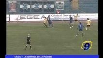 Calcio | La domenica delle pugliesi