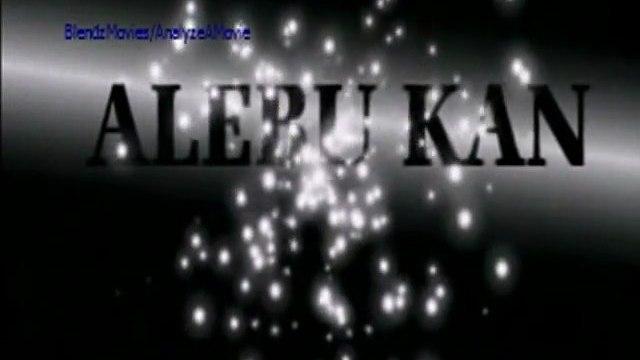 ALEBU KAN - 1