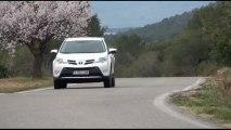 Essai Toyota Rav4 2013: 4ème génération