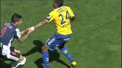 UD LAS PALMAS - HERCULES - Vídeos de 2012/2013 de la UD Las Palmas