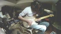 rick 1 solo fender rock  decouverte de la guitare