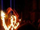 Espectacle Xarxa Teatre (Moment Dragó)