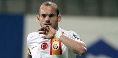 Un but somptueux de Sneijder servi par Didier Drogba !