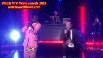 MTV Movie Awards 2013 Promo