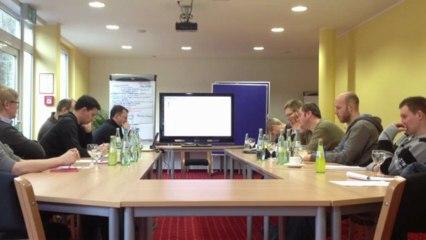 Ideen-Meeting-Mitschnitt