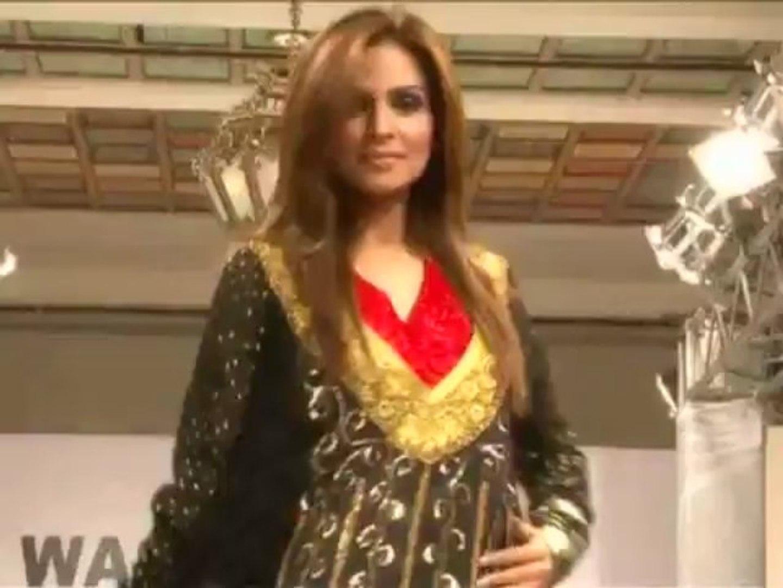 Ilufashion - Waseem Noor Fashion Show - Pakistani Fashion