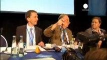 Allemagne: congrès fondateur d'un parti anti-euro