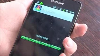 How To delete Apps From your Android Phone