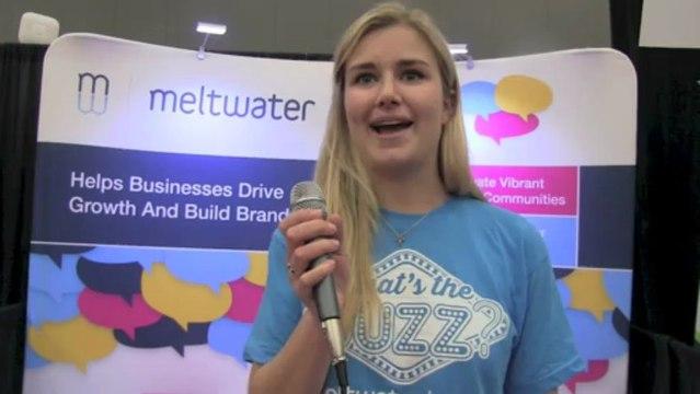 Springnet 909 - SXSW 2013 - meltwater