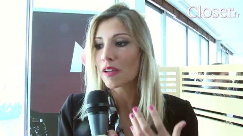 Pékin Express le coffre maudit : interview d'Alexandra Rosenfeld (VIDEO)