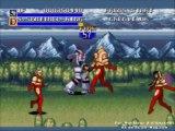 [Longplay] Mighty Morphin Powers Rangers The Movie (MegaDrive)
